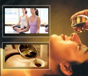 Rejuvenation Package (7 Days)